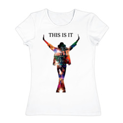 Майкл Джексон - Вот и все