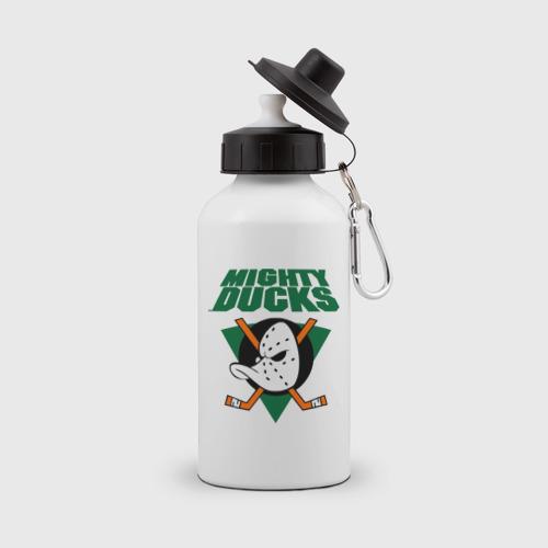 Бутылка спортивная Anaheim Mighty Ducks (2)