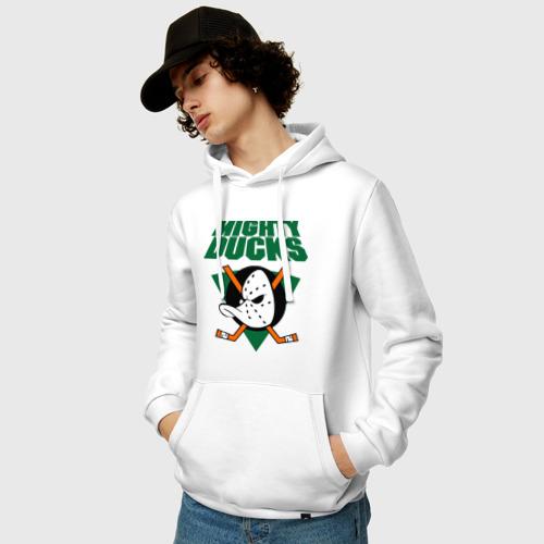 Anaheim Mighty Ducks (2)