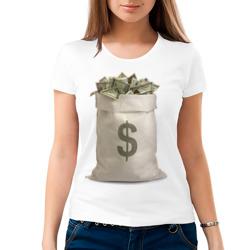 Мешок денег