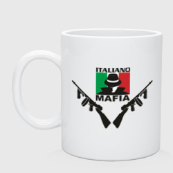 Mafia Italiano - интернет магазин Futbolkaa.ru