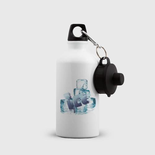 Бутылка спортивная  Фото 04, Растопи лёд