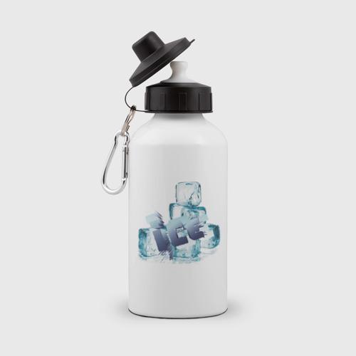 Бутылка спортивная  Фото 02, Растопи лёд