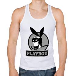 Playboy (Человек-кролик)