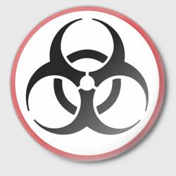 Биологическая угроза