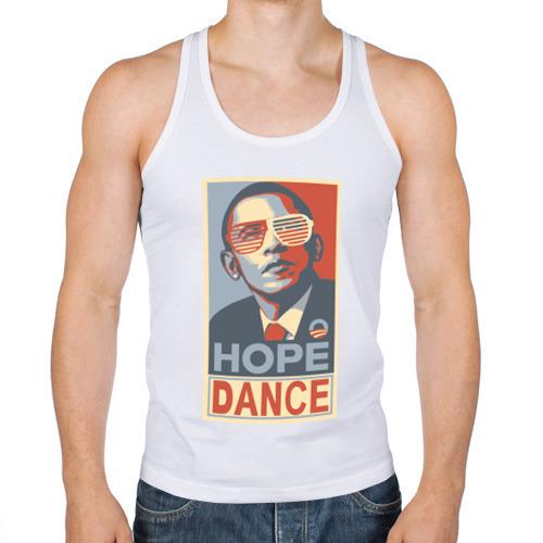 Обама тусовщик