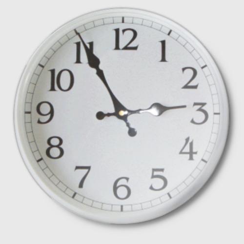 Значок Часы