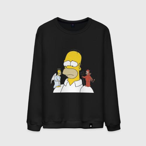 Гомер симпсон добро и зло