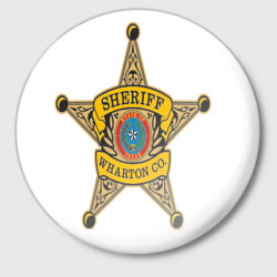 Настоящий шериф