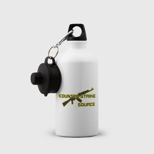 Бутылка спортивная  Фото 03, CSS