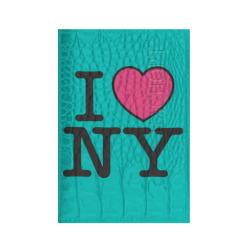 I Love NY - Я люблю Нью-Йорк