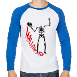 Скелет Helloween