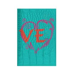Love - половинка VE