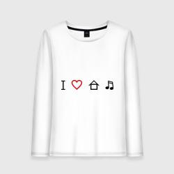 I love house music (5)