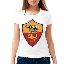 Italian Serie A. AS Roma