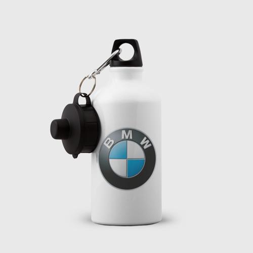 Бутылка спортивная  Фото 03, BMW