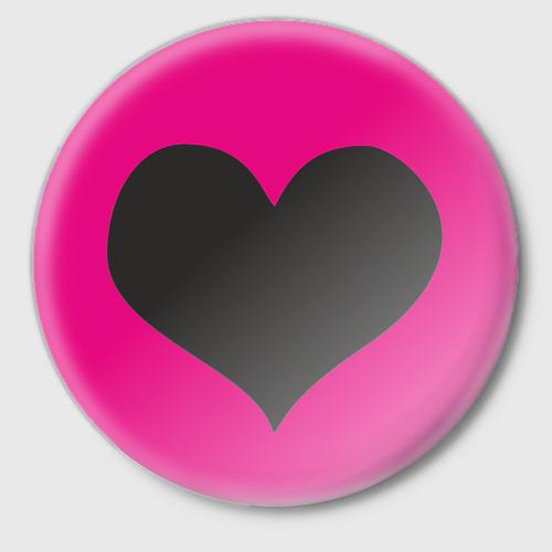 Черное сердце