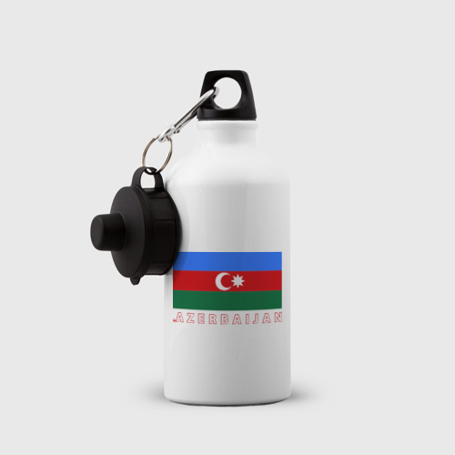 Бутылка спортивная  Фото 03, Азербайджан