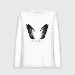 Крылья ангела (3)
