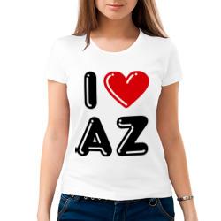 I Love AZ