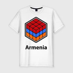 Кубик – Армения