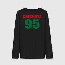 Чечня 95 регион