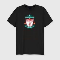 Любимый клуб - Liverpool