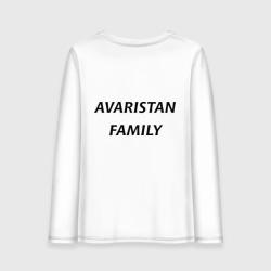 Avaristan family