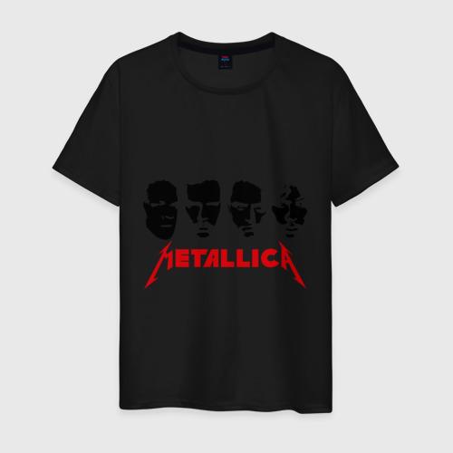 Metallica (Лица)