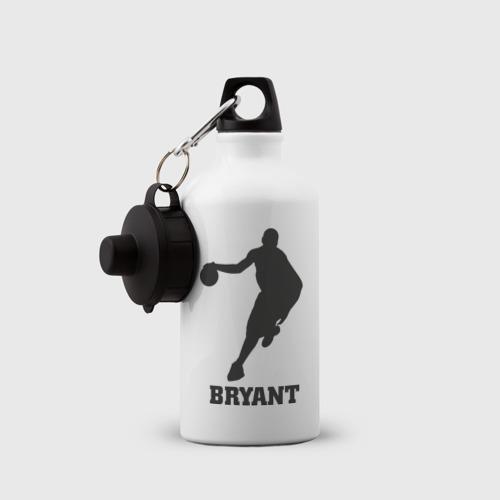 Бутылка спортивная  Фото 03, Bryant - баскетболист