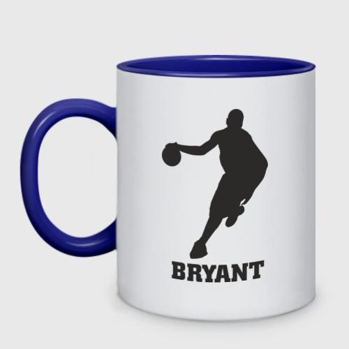 Bryant - баскетболист