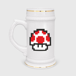 Грибок из игры Марио