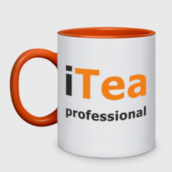 iTea professional - интернет магазин Futbolkaa.ru
