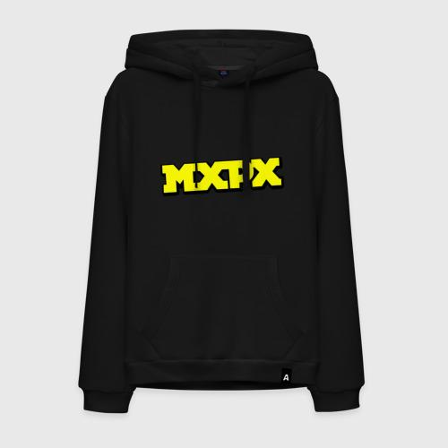 Толстовка унисекс MXPX от Всемайки