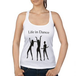 Life in Dance