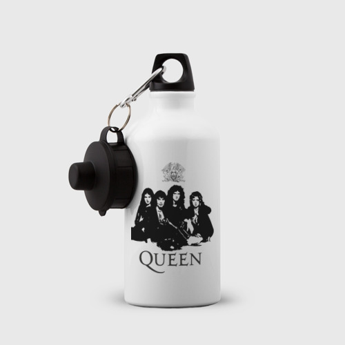 Бутылка спортивная  Фото 03, Queen All