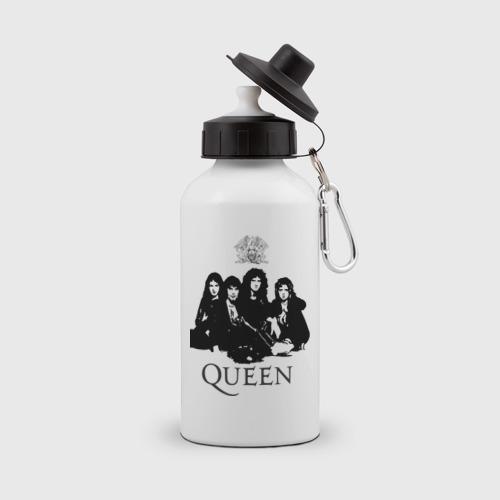 Бутылка спортивная  Фото 01, Queen All