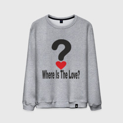 Were is the love?