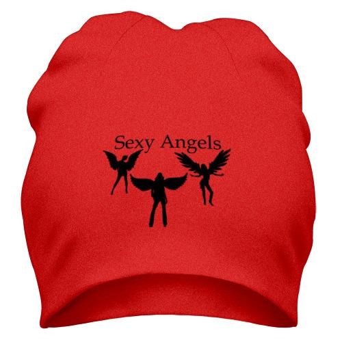 Шапка Sexy Angels