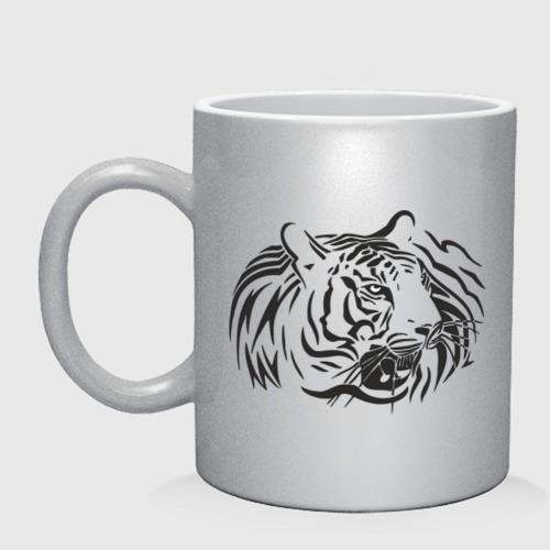 Усурийский тигр