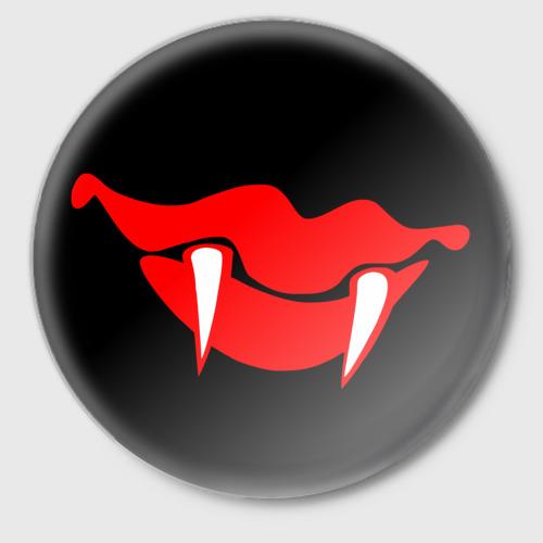 Вампирские губы