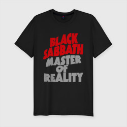 Black Sabbath. Master of reality