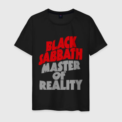 Black Sabbath. Master of reality