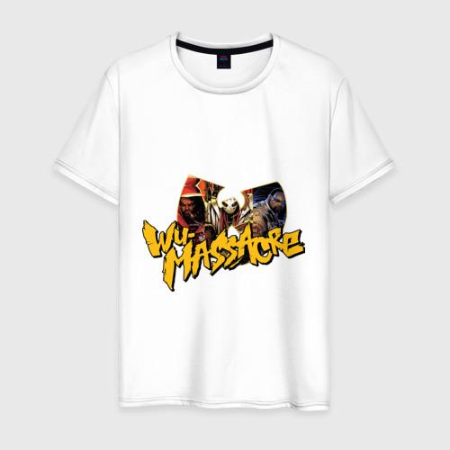 Wu - Massacre