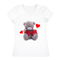 Teddy love