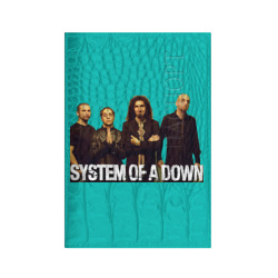 System Of A Down (2)