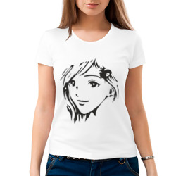 Anime девочка