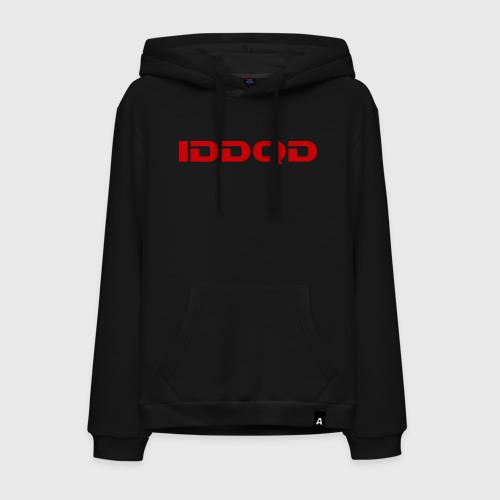 IDDQD Doom