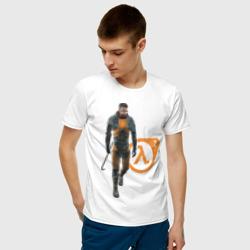 Half Life 2. Gordon Freeman