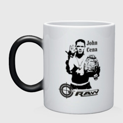 Джон Сена чемпион WWE - интернет магазин Futbolkaa.ru